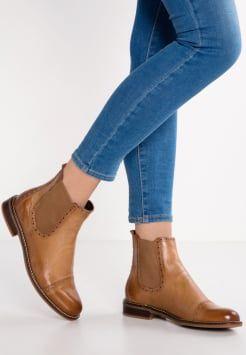 Ponadczasowe Botki Damskie Na Rozne Okazje Odwiedz Zalando Pl Chelsea Boots Ankle Boot Shoes