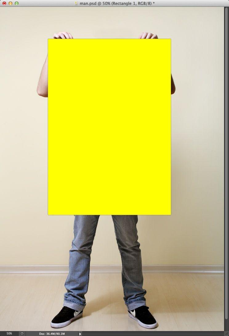 Poster design mockup - Poster Mockups In Photoshop