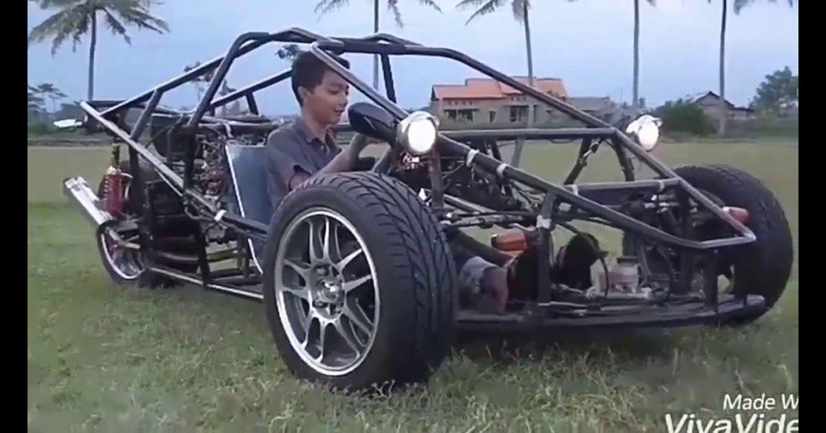 Pin Di Gambar Motor