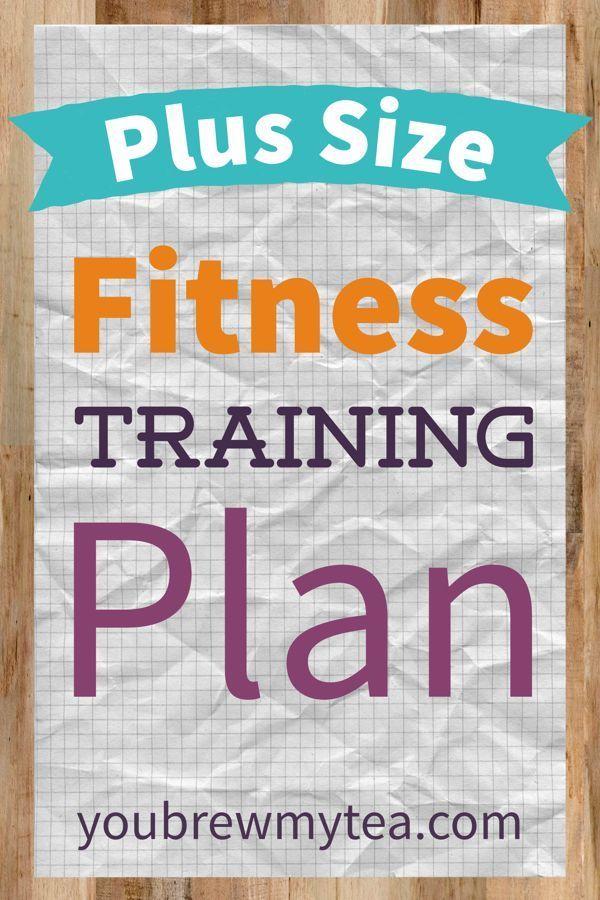 plus size diet plan
