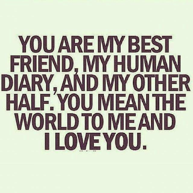 Nice Cute Love Quotes Friendship For Best Friends