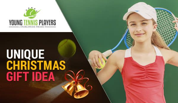 Tennis christmas gift ideas