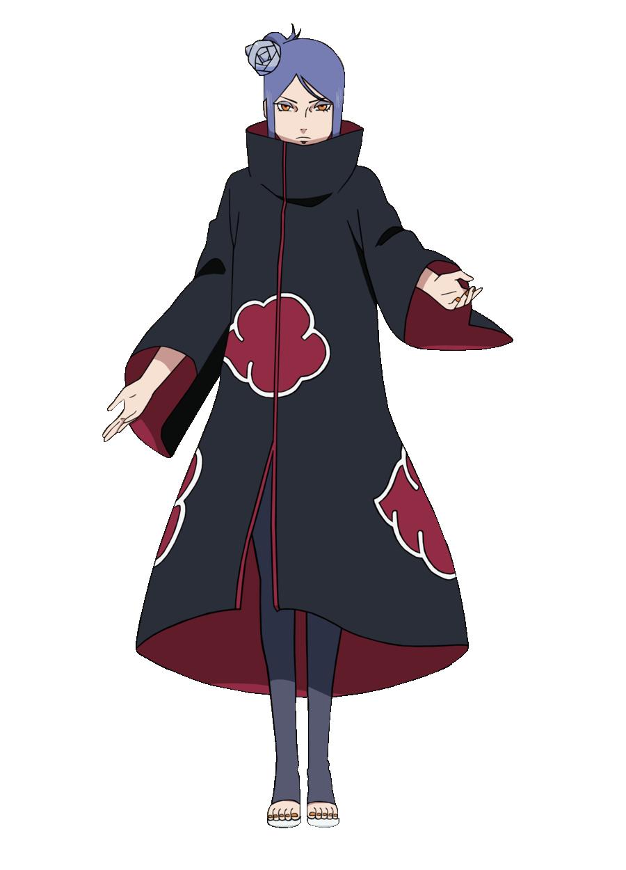Naruto Konan Ninja Profile Guide By Sanamabits Http Freetoplaymmorpgs Com Naruto Online Narut Meninas Naruto Personagens Naruto Shippuden Bonecos De Anime