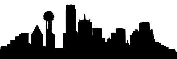 Dallas Skyline Window Topper Wall Decal By Wallnuggets On Etsy 30 00 Dallas Skyline Decal Window Http Www Dallas Skyline Window Toppers Wall Decals