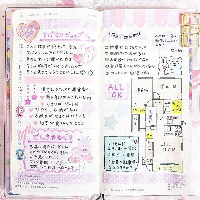 2017 09 20 12 57 05 Drawing Journal Bullet Journal Hobonichi