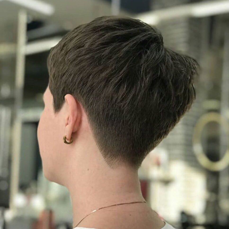 Pin on Short Pixie Cuts