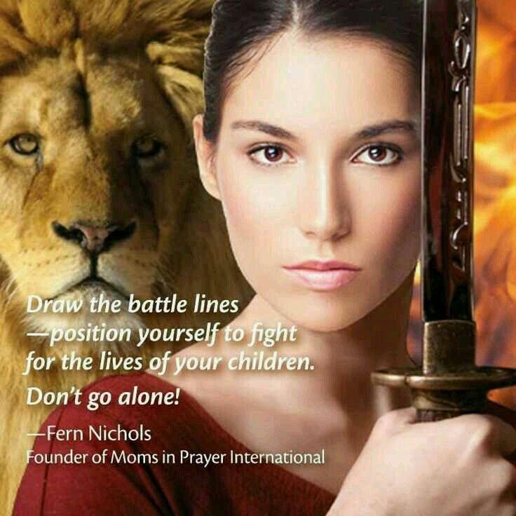 Prayers Of Healing