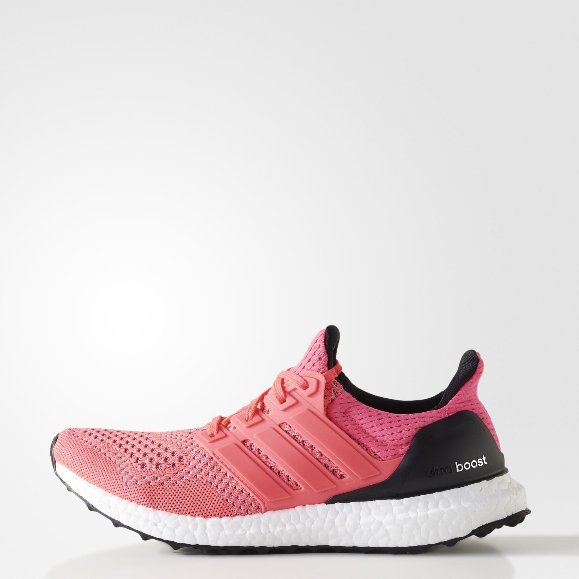 Shop for Ultra Boost Shoes - Red at adidas.com.au! See all