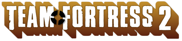Team Fortress 2 Logo Team Fortress 2 Team Fortress Fortress 2