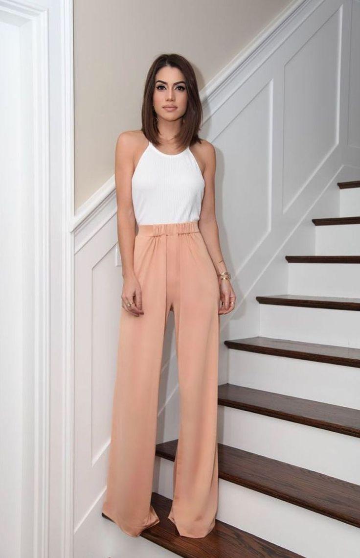 Super summer workwear outfit ideas – best trend fashion