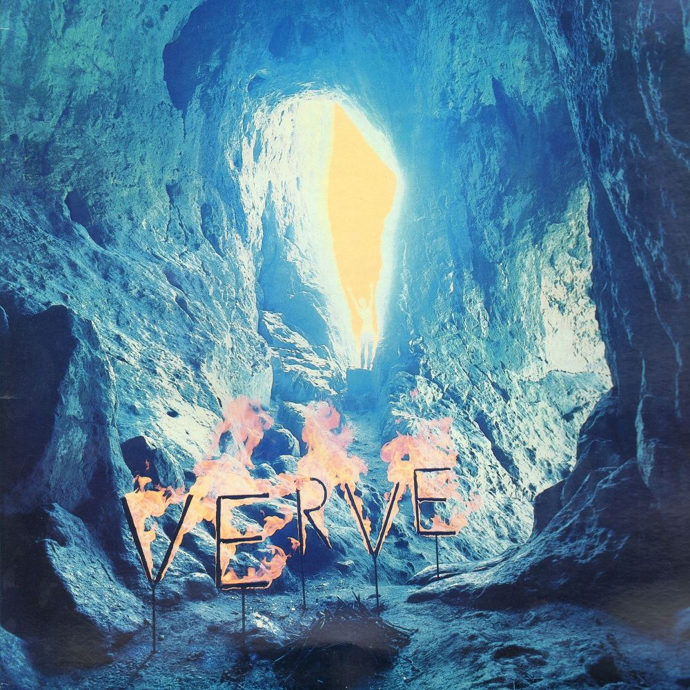 The Verve Music Fanart Fanart Tv 33 Quot 45 Quot The Verve