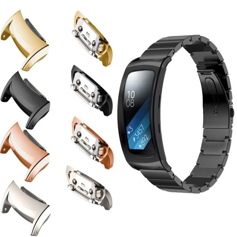 Useful Bands: Useful Stainless Steel Connector Connect Watch Band For