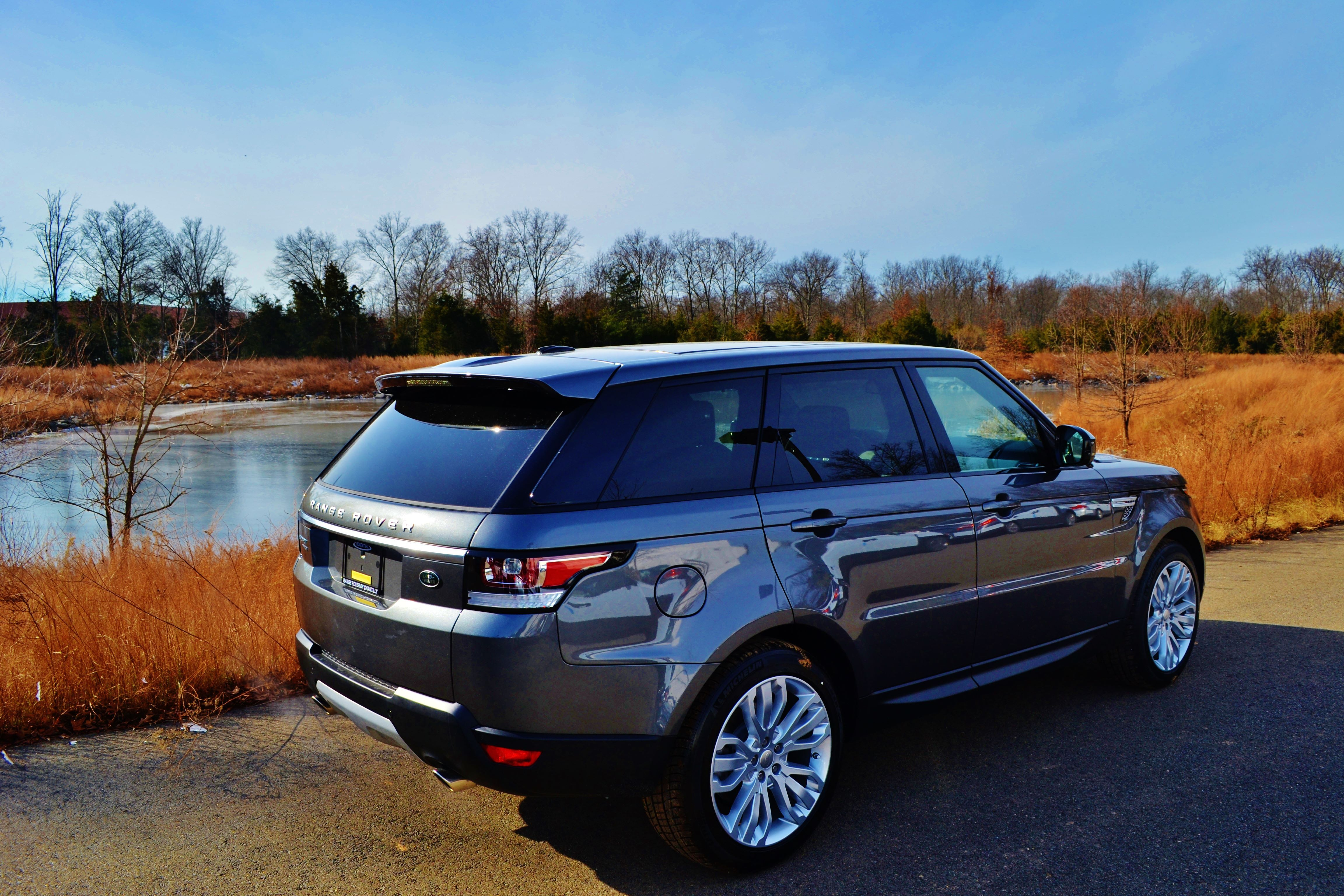 Pin By Jackie On Range Rovers Land Rovers Range Rover Supercharged Range Rover Sport Range Rover