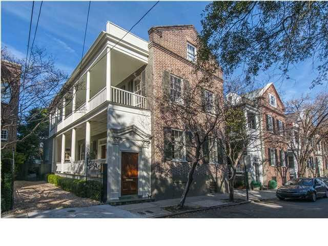 36 Hasell St Charleston Homes Home Luxury Real Estate