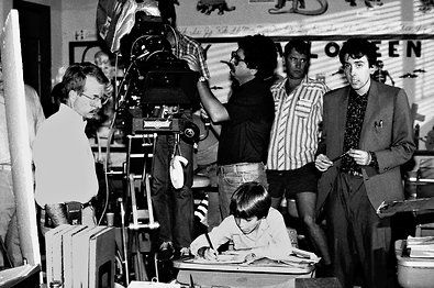 Tim Burton At Home In His Own Head Photojournalism Tim Burton Street Photography