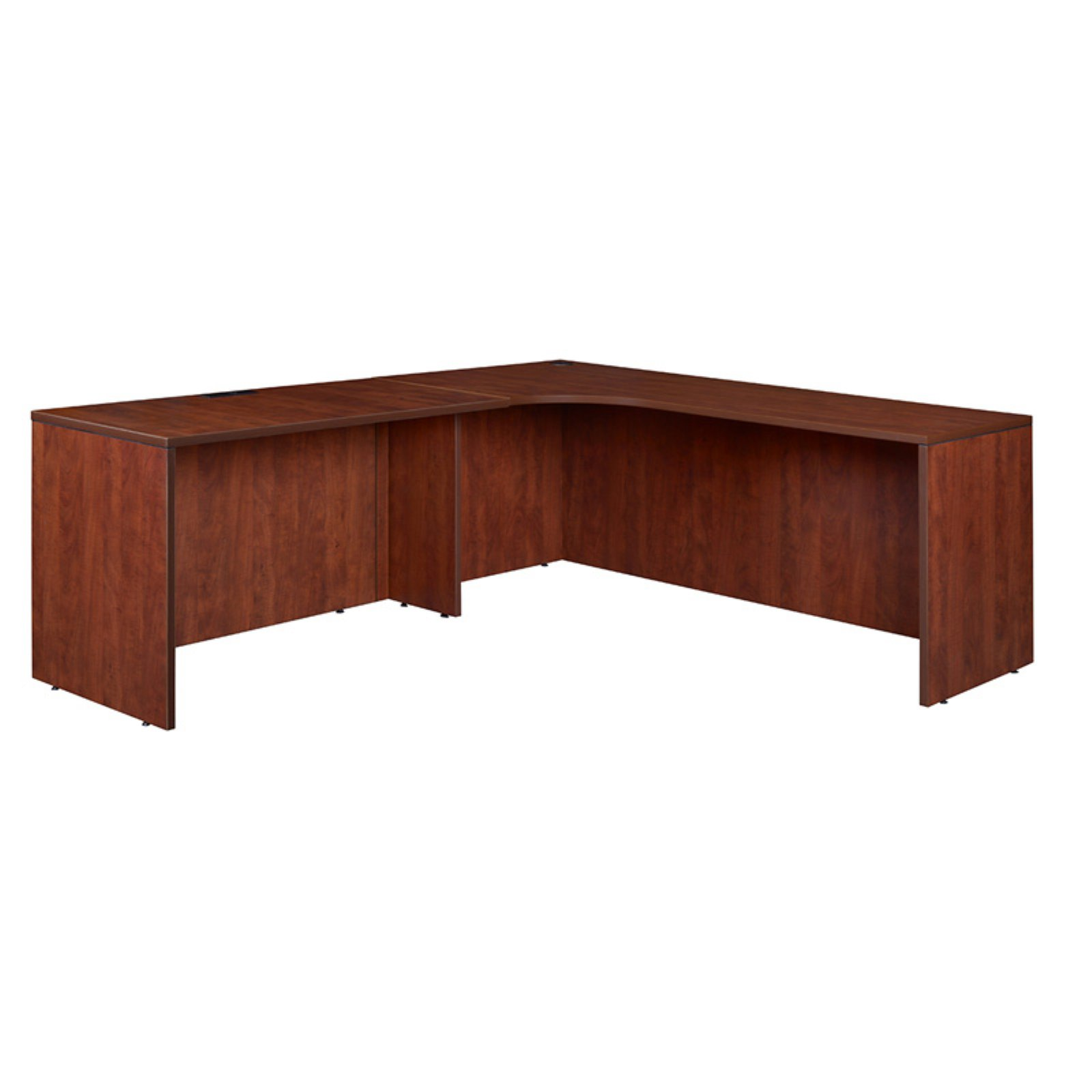 Regency Legacy L Shaped Left Corner Credenza L Shaped Corner Desk Wood Corner Desk Modern Tabletop