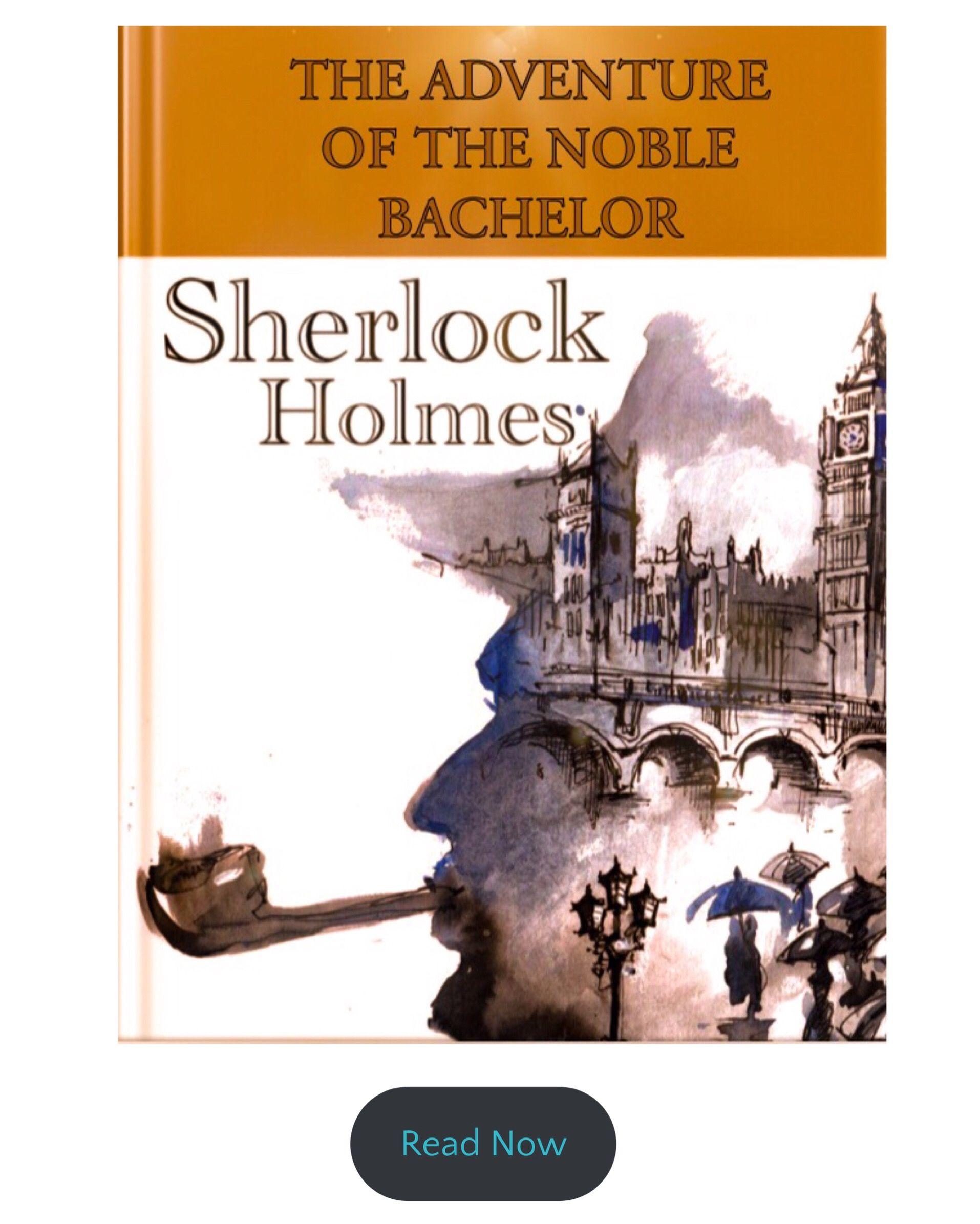 Bs.To Sherlock Holmes