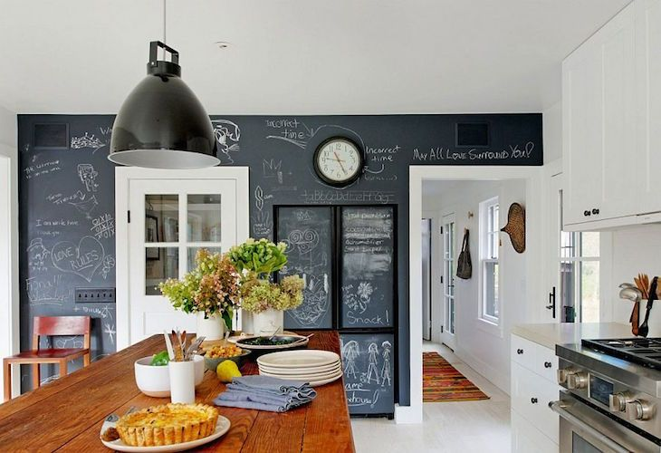 Superieur TOP 10 DIY Accent Wall Ideas