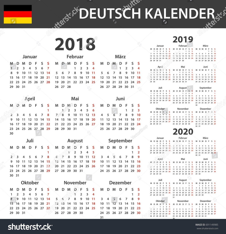 Dashing Calendar 2020 Zile Lucratoare Calendar Calendar Template Calendar 2020