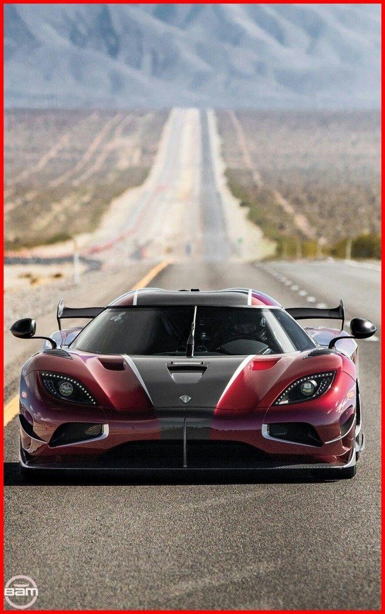 Koenigsegg Super Sport Car -