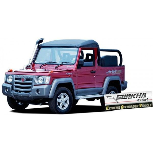 View Force Gurkha Price In India Starts At 6 25 000 As On Aug 16 2013 Latest New Force Gurkha 2012 Cost Check On Road Prices Online A Used Trucks Suv Force