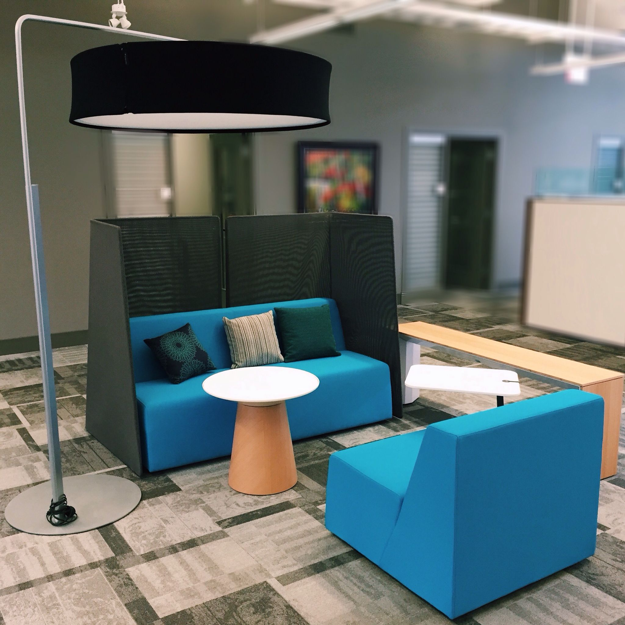 Dealership Storr fice Environments Products Campfire Big Lounge Campfire Paper Table Buoy Project Profile MANN HUMMEL Dealership