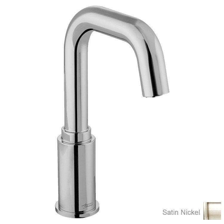 American Standard 206b106 295 Serin Selectronic Proximity Bathroom Faucet Base Unit 0 35 Gpm Faucet Bathroom