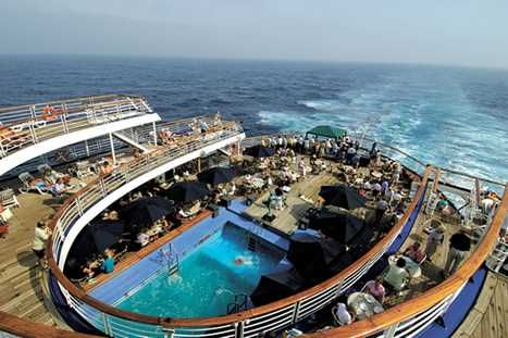 No-fly Cuba & the Caribbean, Marco Polo, 28 February 2017, Cruise and Maritime with Planetcruise.co.uk