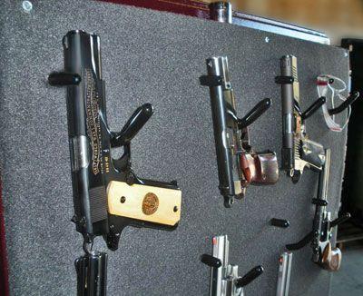 Handgun Storage Vault Doors Safe Room Doors Safe Door