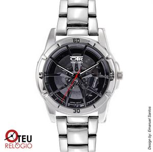Mostrar detalhes para Relógio de pulso OTR JANTE 003