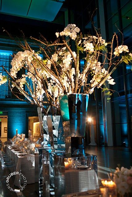 Need some floral inspiration for your upcoming event? Here are some examples of hardscaping compositions that we have designed for events in the past. Photo provided courtesy of Gruber photography. Call us today for a consultation at 617-482-6272 #theworldofmarchalldesign #eventdesign #floraldesign #flowers #luxurywedding #hardscaping #gruberphotography