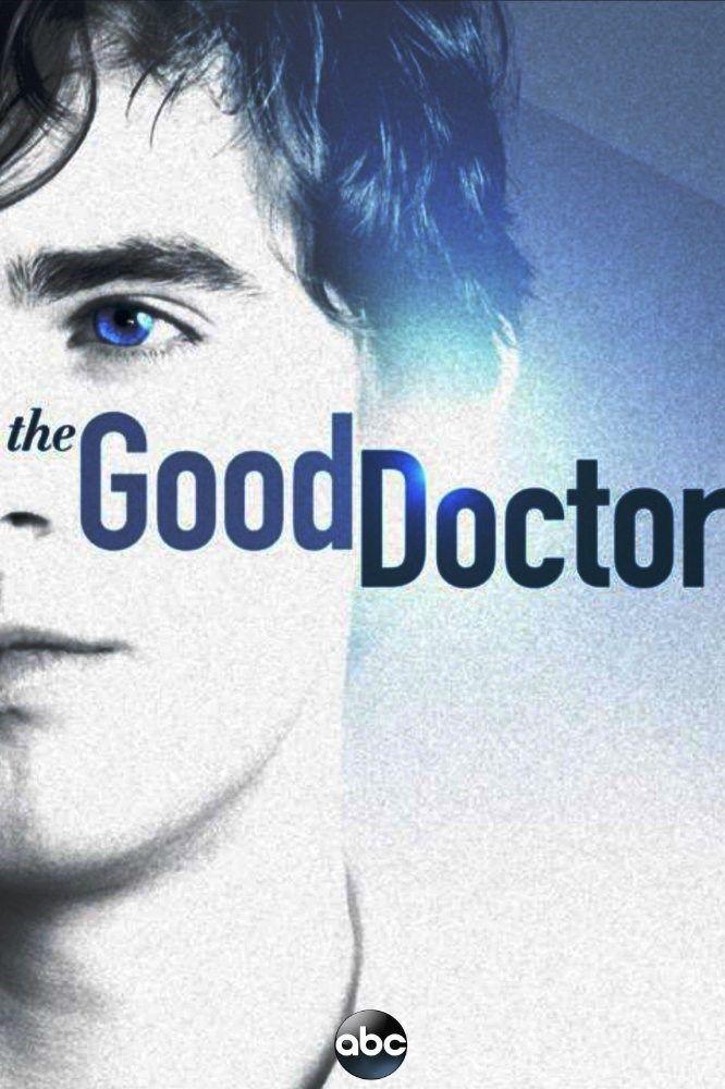The Good Doctor En 2020 Peliculas En Estreno Series De Tv Y
