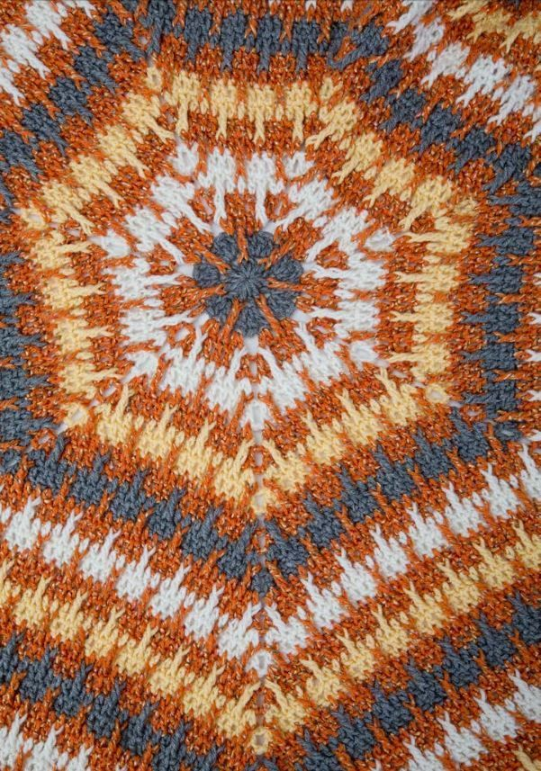 Fall in Love: 39 Thanksgiving Crochet Afghan Patterns