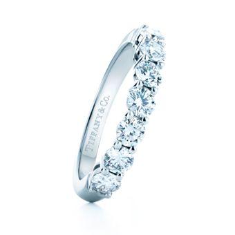 Engagement Rings Platinum Diamond Wedding Band Tiffany Wedding Rings Wedding Rings Round