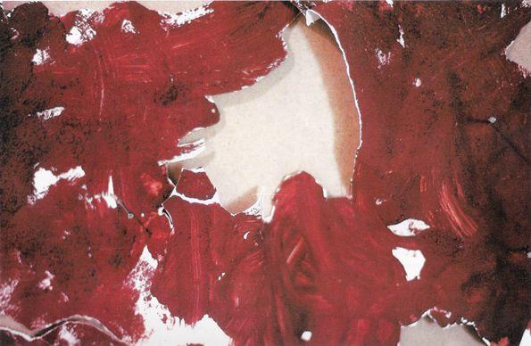 Peintures De Colère Coopicem à Lécole Les émotions