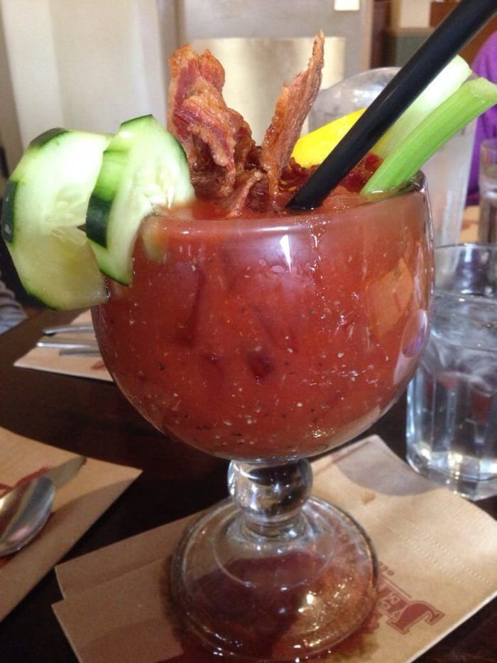 If you love a Bloody Mary for brunch, you should definitely check out these 10 Utah restaurants