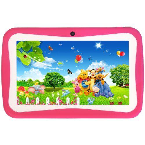 Swees M775d1 Kids Tablet Tablet Gift Tablet