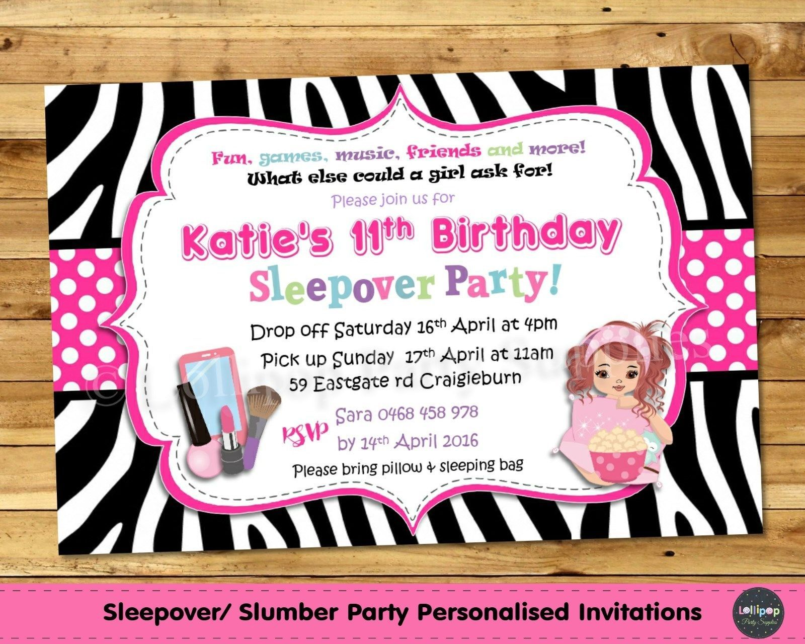 8 best Sleepover Party Ideas images on Pinterest