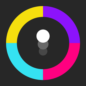 Play the free online game Color Switch at: http://juegosfriv ...