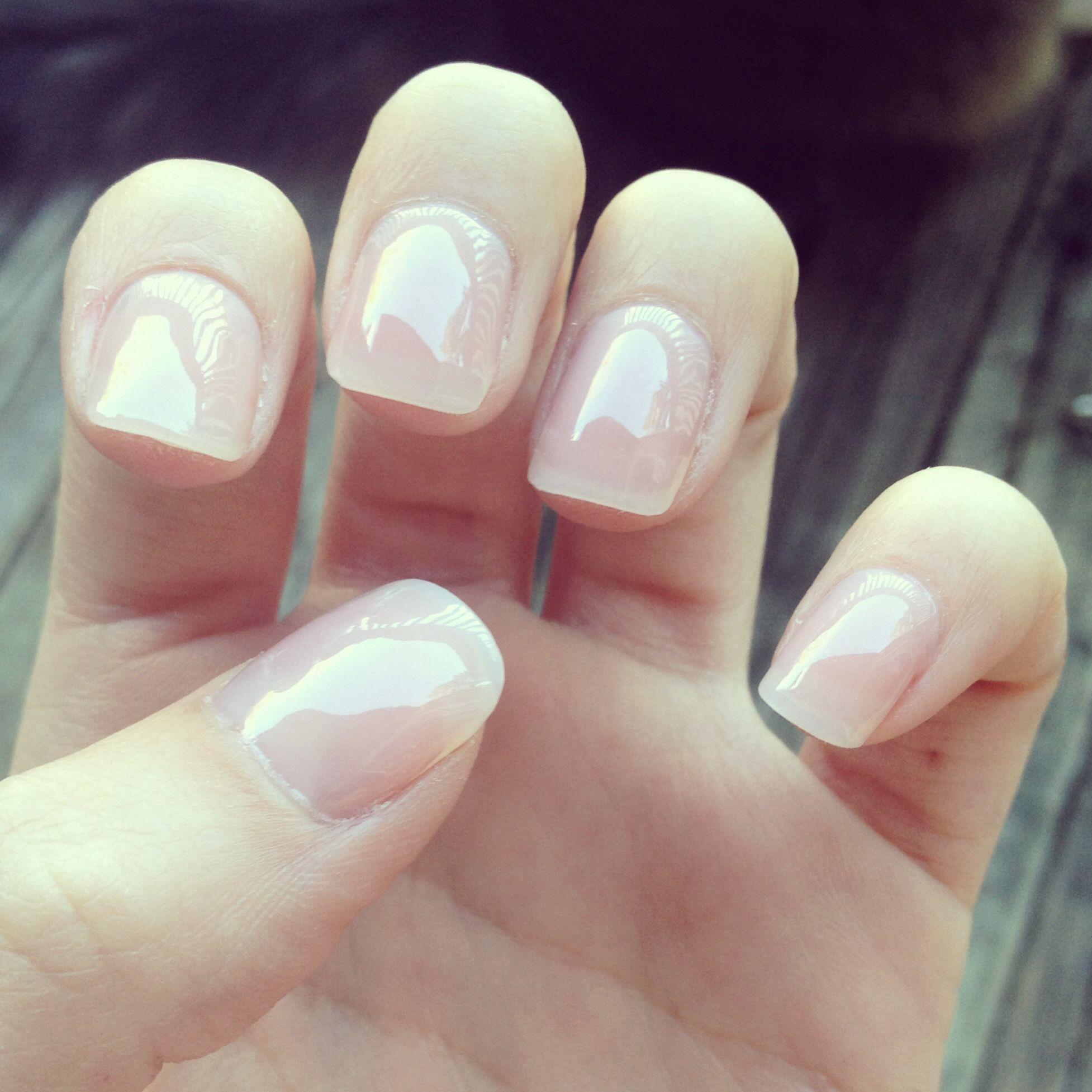 Essie Sugar Daddy Nails In 2019 Nails Neutral Nails Wedding Nails