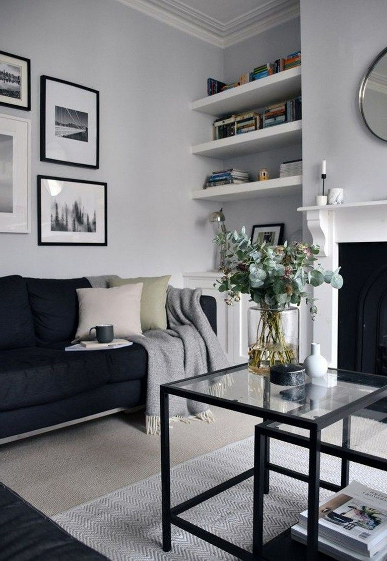 Good 42+ Marvelous Informal Living Room Design Ideas As You Want #livingroomideas  #livingroomdecorations #livingroomfurniture