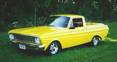 although mine was white see more 1965 ford ranchero