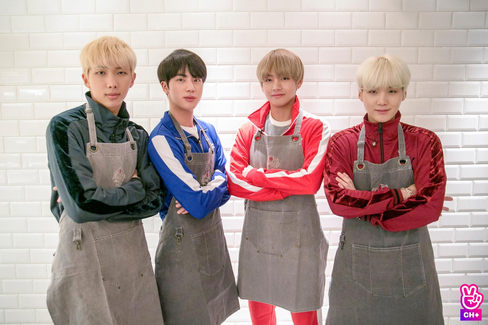 BTS || Run BTS Ep  36 || 180115 || Team Napa Cabbage Kimchi
