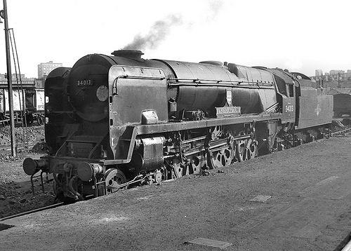 Okehampton 1964