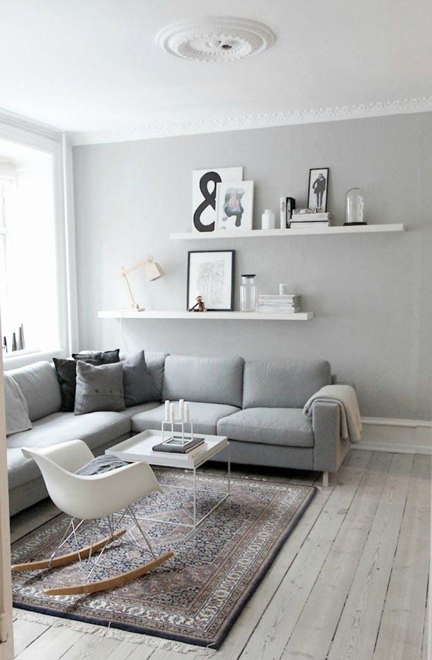 Small Living Room Couches Luxury 10 Corner Sofa Ideas For A Stylish Small Liv Small Modern Living Room Living Room Scandinavian Scandinavian Design Living Room