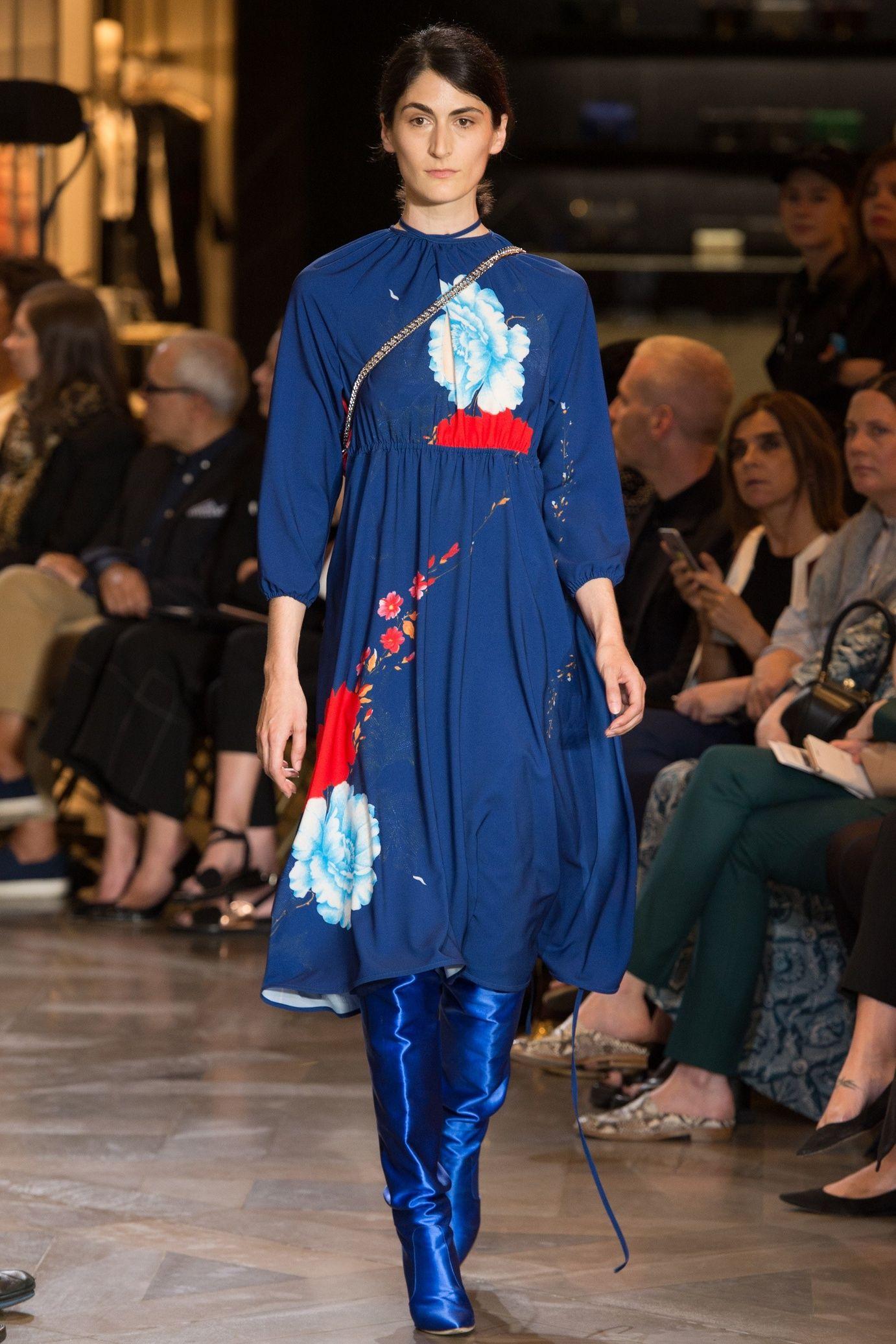 Défilé Vetements Haute Couture automne-hiver 2016-2017 35