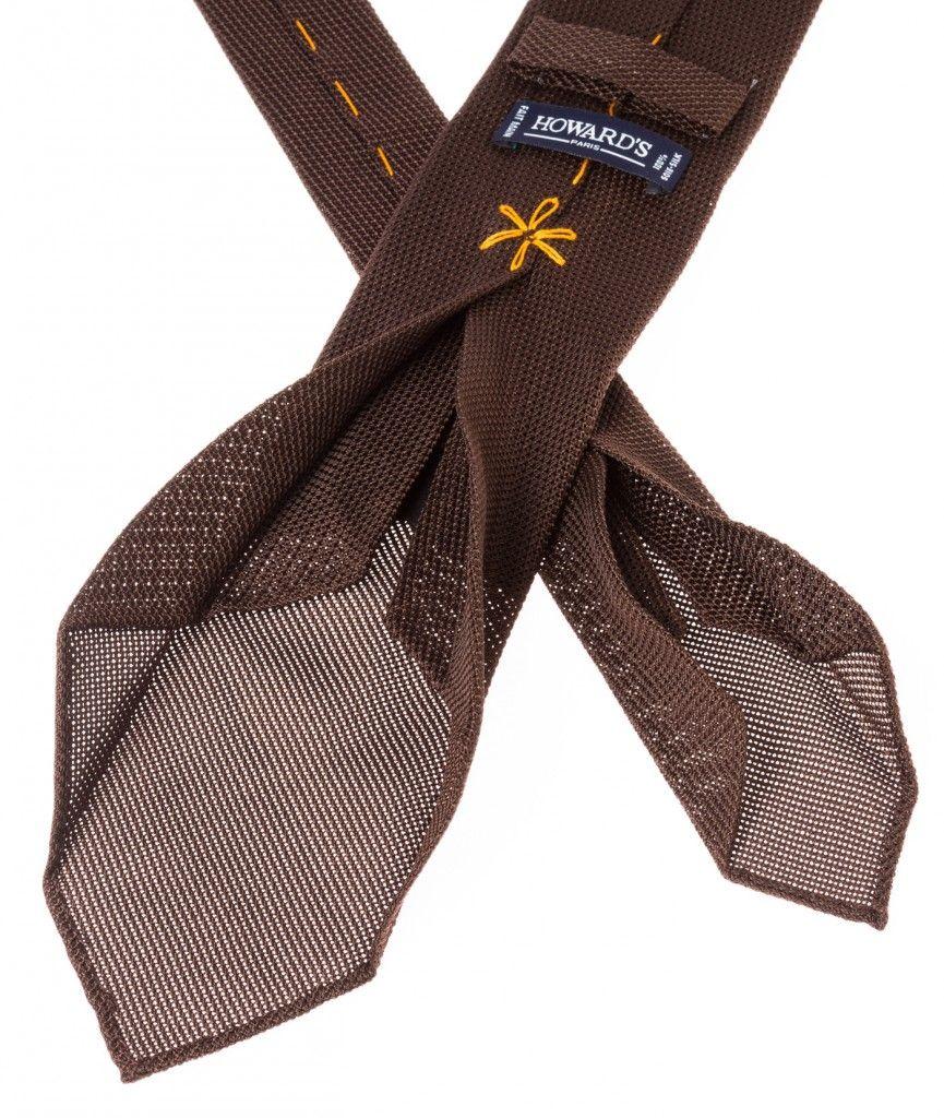 Howards Paris Des Cravates De Grande Tradition Ties Windsor Tie A And On Pinterest Accessories