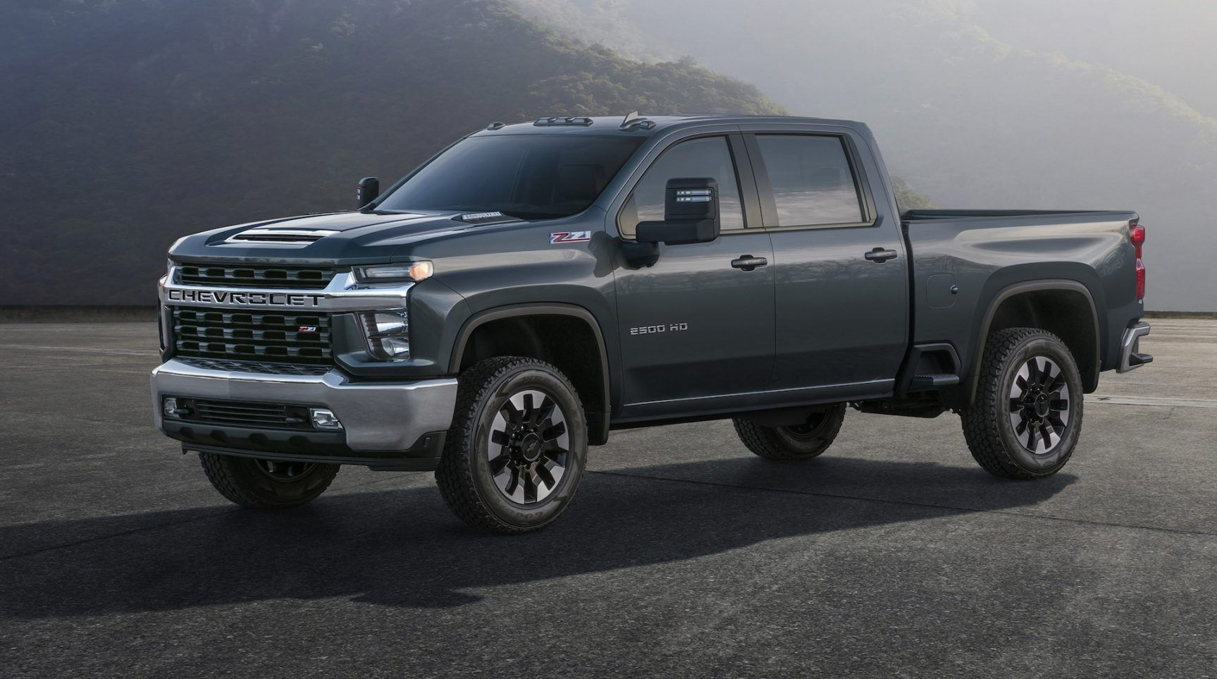 2021 Chevrolet Silverado Could Get Major Interior Review And Photos