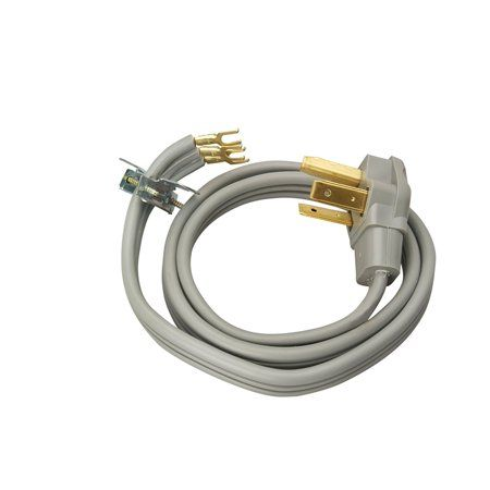 Home Improvement Cable Cord Dryer Plug