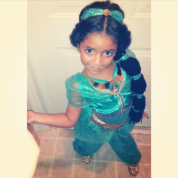 halloween disney princess jasmine kids costume - Halloween Jasmine